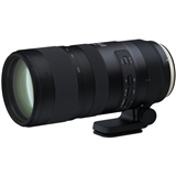 Tamron SP 70-200mm f/2.8 Di VC USD G2 Lens for Canon EF